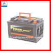 MF 12V Super Power Battery MF55415 12V54AH