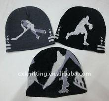 fashion sport winter hats