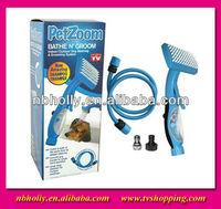 TV629-008 Bath N Groom pet grooming brush Pet Zoom
