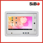 7 Inch Android PC For Automation Control System With Integrated Ethernet Port, WIFI,3G