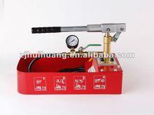 Ht-6 bomba teste de pressão mão ferramenta / canalizações ferramenta / Best seller presser ferramentas testador