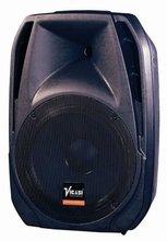 passive plastic speaker