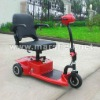 3 wheel Electric Mobility Scooter with CE certificate DL24250-1(China)