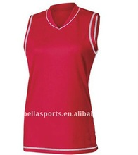 simple design your own active sports crop tank top