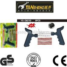 YS-Q621D tire repairing tools,tire repair special tools combined,tractor tire tools