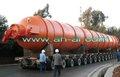 Uréia granulação equipamentos / uréia Plant Design