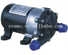 Alto volumen de baja presión de agua