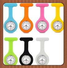 2014 silicon nurse watch