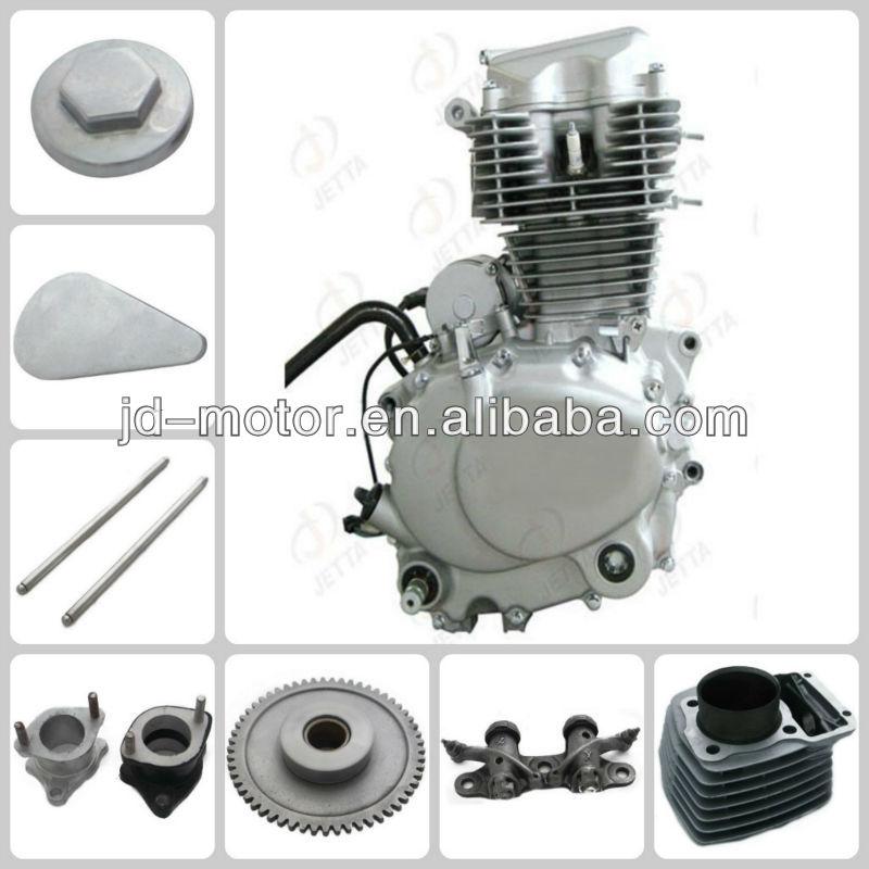 CG 150CC engine