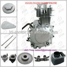 CG 125CC engine