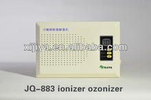medical negative ion air water treatment ozone generator fruit vegetable washer