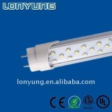 2012 Hot Sales UL ETL CE RoHS smd t8 light 18w