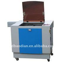 BD6040 high speed laser engraving and cutting machine