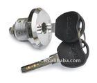 Safe cylinder lock
