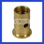 Hot selling brass cnc machine metal sleeve bushing