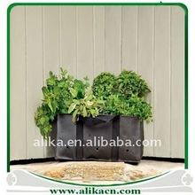 Garden Rectangle Grow Bags Planter