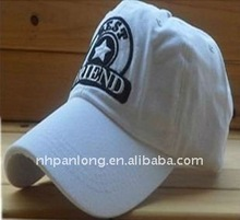 2012 hot sale low price high quality Fashion baseball hat