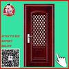 steel security door iron grill design