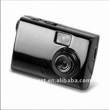Fashion mini portable small camera