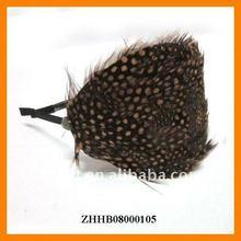 Fashion Feather Hair bands Handmade ZHHB08000105