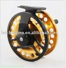The best large arbor Die-casting low price fly fishing reel