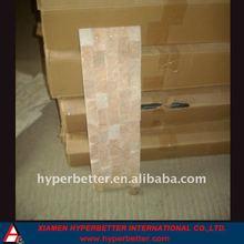 Natural quartz tiles culture stone