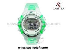 digital watches for children transparent strap