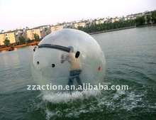 2012 children toys inflatable water ball