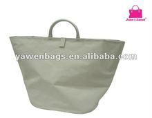 Folding Shopper Tote Bag (A13195)