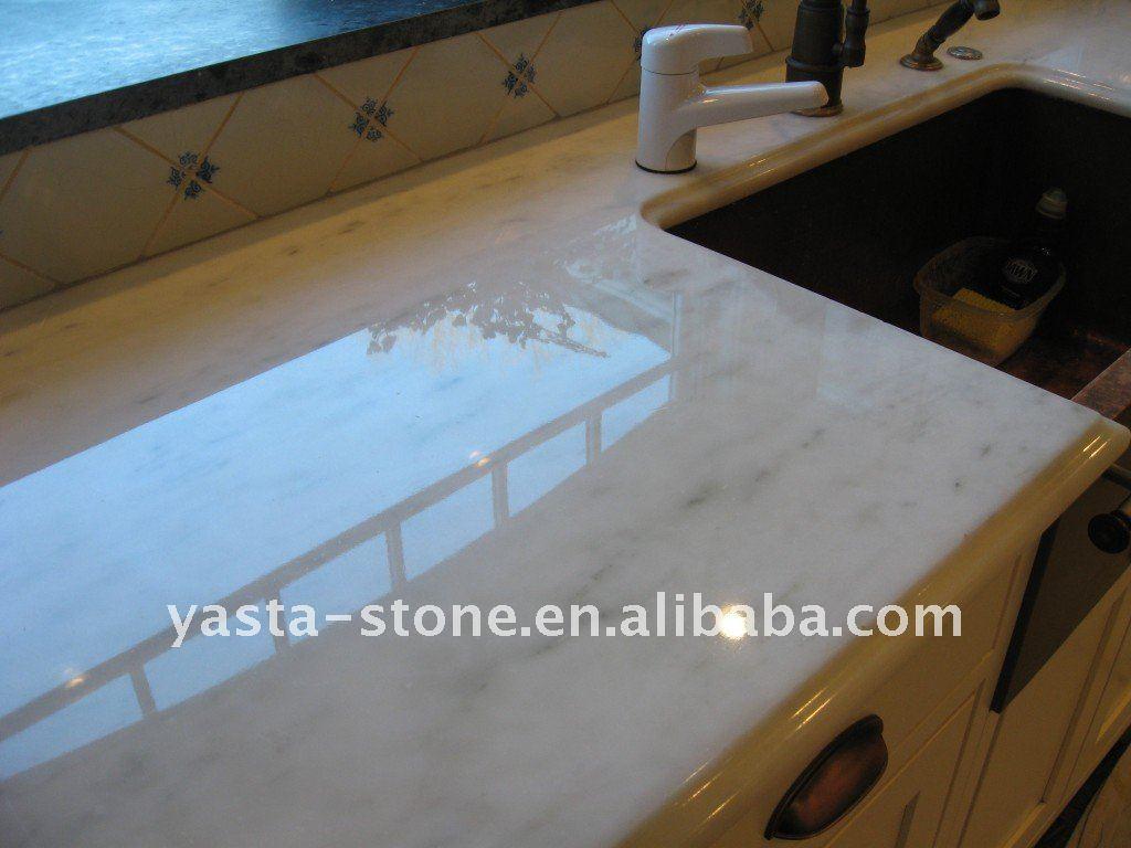 mármore da cozinha bancada Tampos de mesas balcões e penteadeiras  #2A6CA2 1024x768