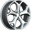 BK386 aftermarket wheels for BMW