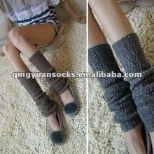 girls fashion/sexy leg warmers
