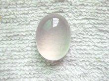 Wholesale high quality gemstone madagascar rose quartz cabochon