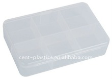 pill box 6 compartments