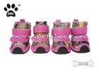 2012 JML fashion Pet Shoes,sport style dog boots,pet accessories