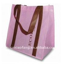 Promotional 80gsm eco bag shopping bag