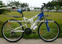 26 MTB Bike (TY-0152)