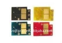Compatible laser toner chip for HP Q6470A toner,3505/3600/3800 printer (BK)