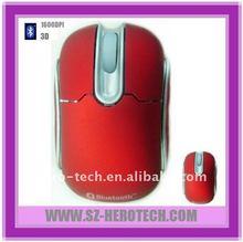 Mini Bluetooth 2.0 wireless optical mouse