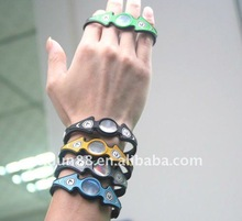 2012 latest butterfly energy silicone bands in France