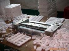 WZ-600L Single roller hot melt adhesive glue applicator