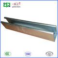 pengzheng sólido de canal del puntal para la venta
