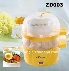 cheap plastic egg boiler 14eggs (2 layers)
