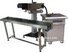 laser inkjet printting machine for label