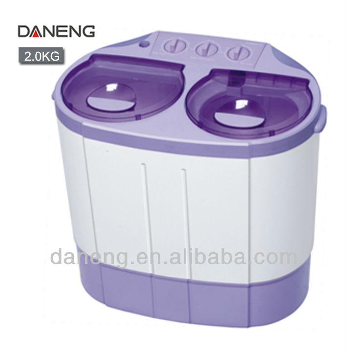 mini washing machine and dryer