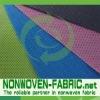 nonwoven car upholstery felt fabric