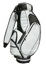 Creative design golf cart bag