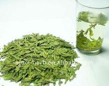 Organic green tea longjing green tea west lake green tea