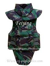 FDY-R(L) NEW Anti Stab Panels Plates Bulletproof Body Armor Vest