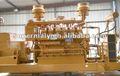 aprobado por la ce el precio de fábrica de gas de la turbina del generador eléctrico